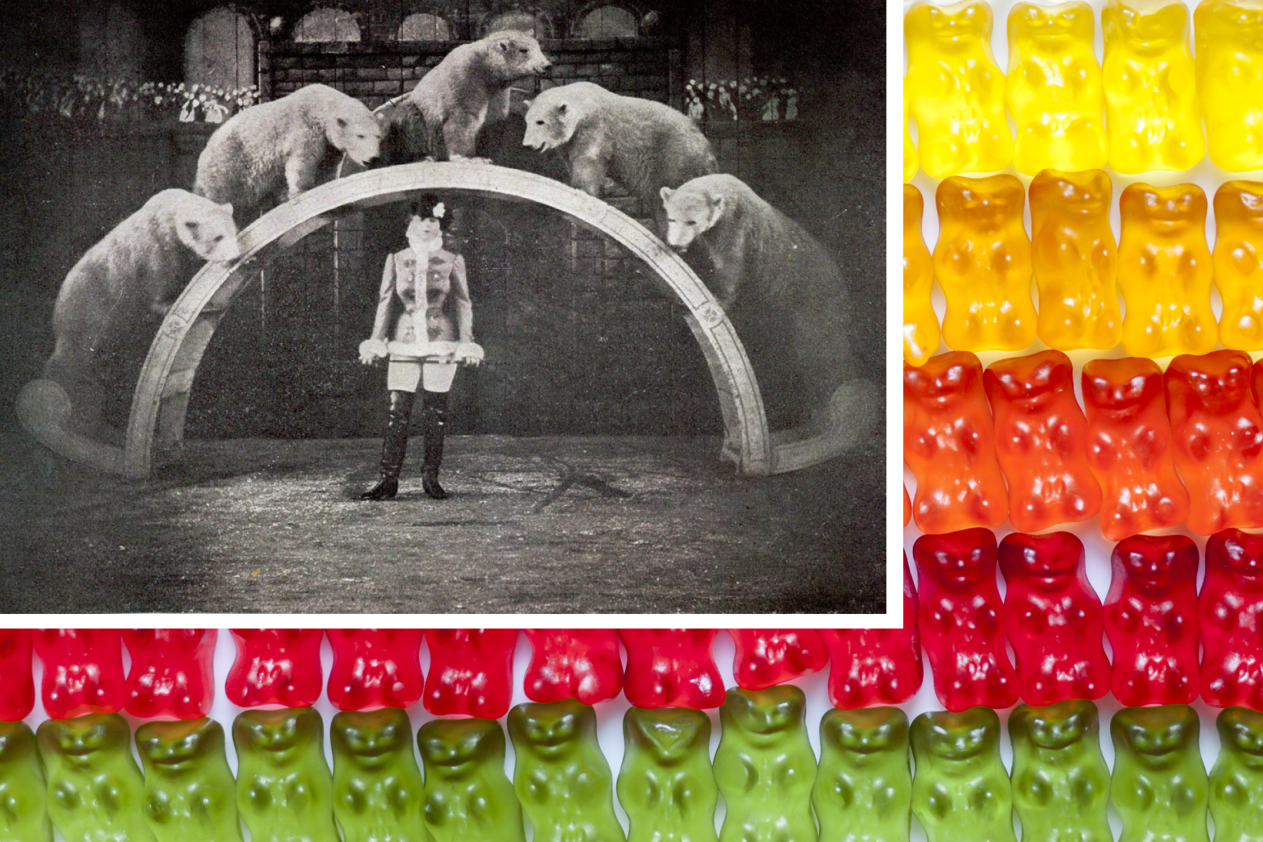 The Secret History Behind 3 of Your Favorite Sweets
