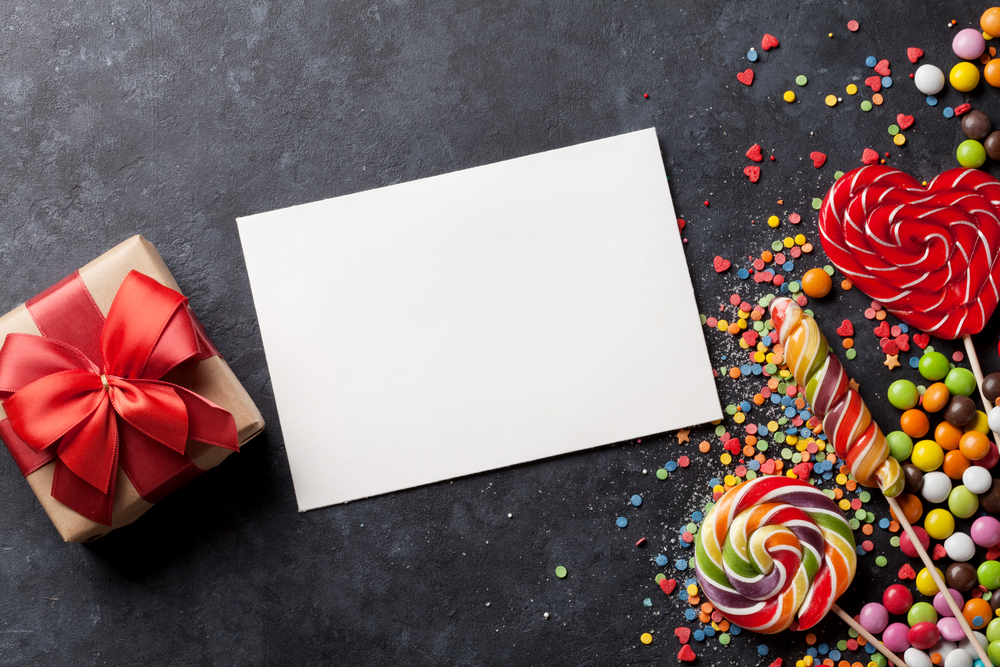 Skip The Candy Shop: 5 Creative Gifts For Someone with a Sweet Tooth!