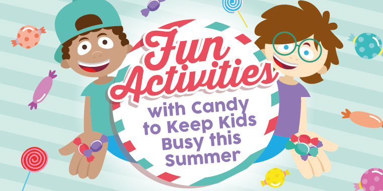Fun Activities with Candy