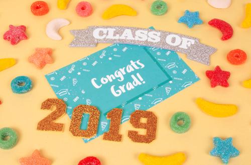Graduation Gift Ideas - Class of 2019
