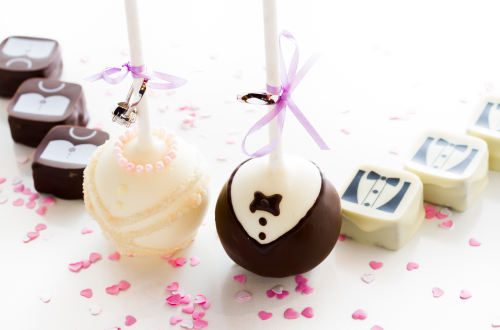 Candy favors for weddings