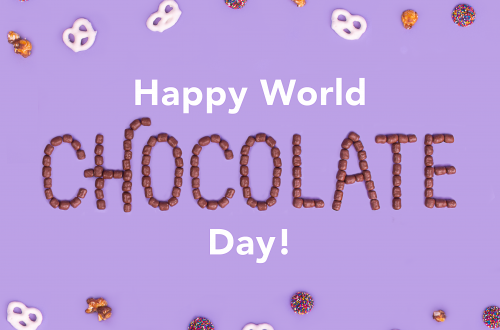 World Chocolate Day July 7