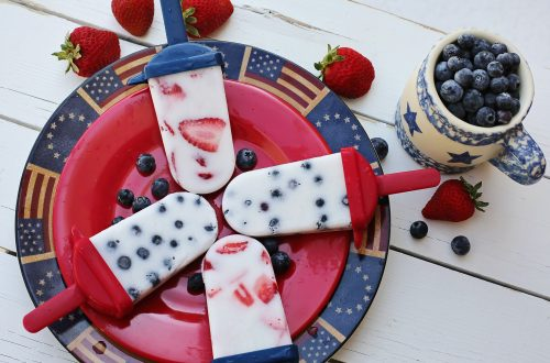 Fourth of July dessert recipes