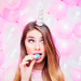 DIY Edible Unicorn Horns