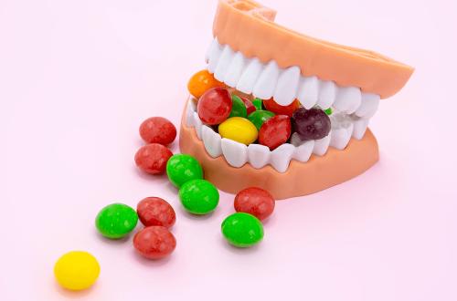weird candy flavors