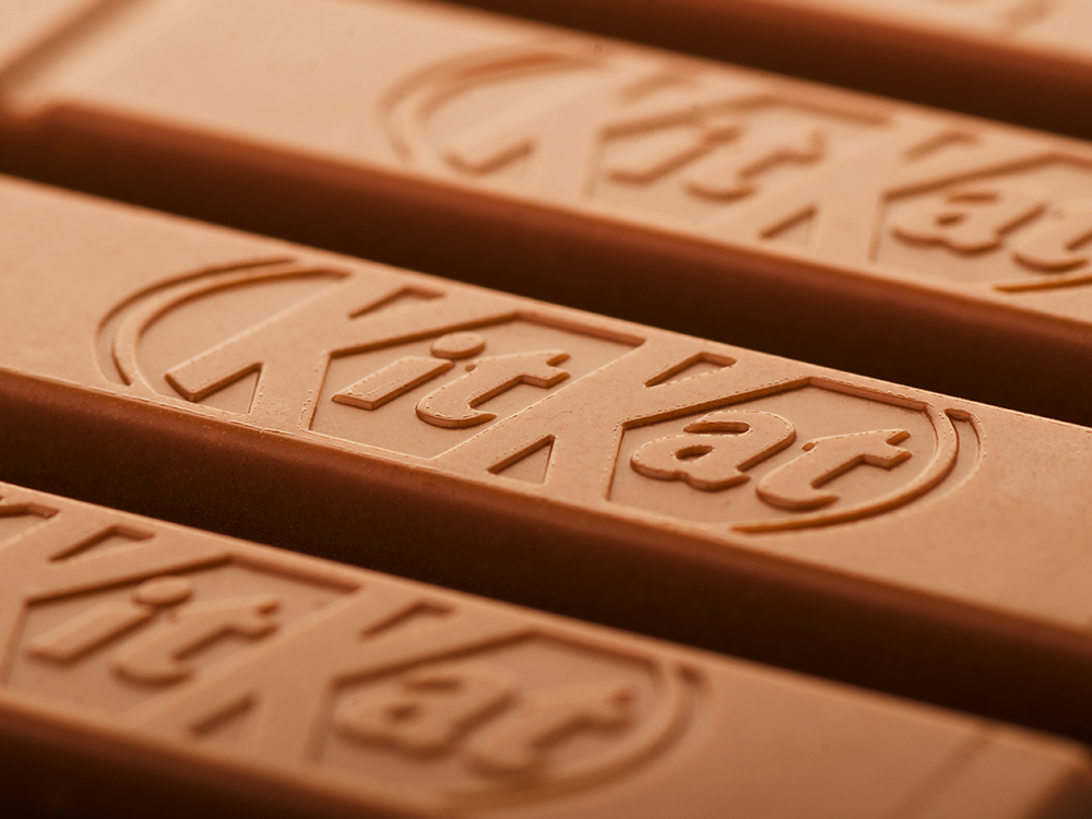 Kit Kat - Canada's favorite candy