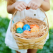 creative diy easter basket